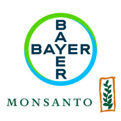 Bayer compra a Monsanto
