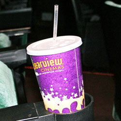 bebidas contaminadas no cinema